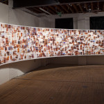 Dean Kessmann installation at Furthermore, Courtesy Jose Ruiz
