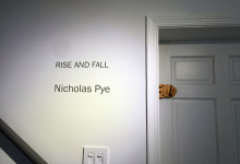 "Nicholas Pye, ""Rise and Fall"""